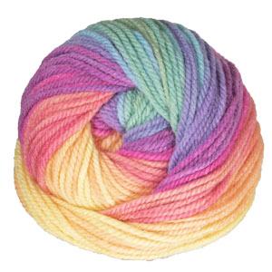 Hayfield Spirit Chunky Yarn - 408 Sundown