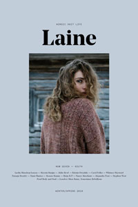 Laine Nordic Knit Life - No #7 - Kouta photo