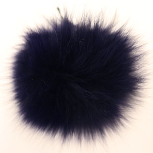Jimmy Beans Wool Fur Pom Poms
