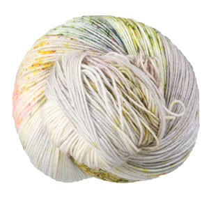La Bien Aimee BFL Tough Sock Yarn