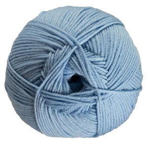 Berroco Ultra Wool Yarn - 3319 Sky Blue