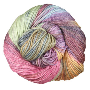 Manos Del Uruguay Feliz Yarn - Z8931 Wildflowers
