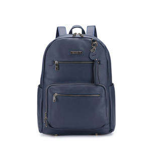 Namaste Maker's Backpack - Navy