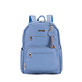Namaste Maker's Backpack - Slate Blue