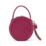 Namaste Maker's Circle Bag - Raspberry