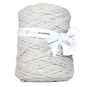 KPC Grace Super Chunky - Silver Grey