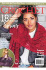 Interweave Press Interweave Crochet Magazine  - '19 Spring