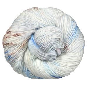 Madelinetosh Tosh Merino Light Yarn - '18 August - Clear Sky