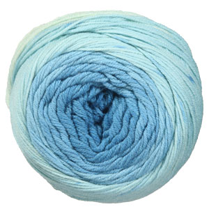 Trendsetter Merino Eclipse Yarn - 5007 Shades of Turquoise