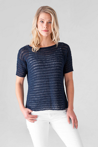 Shibui Knits Spring 2019 Collection Patterns - Amos - PDF DOWNLOAD Pattern