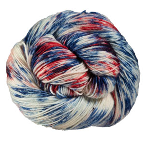 Lorna's Laces Shepherd Sock Yarn - '19 July - Independence Park