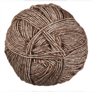 Scheepjes Stone Washed Yarn - 822 Brown Agate
