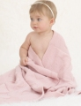Sublime Baby Cashmere Merino Silk DK Little Heart Blanket Kit