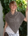 Plymouth Homestead Shawl Kit