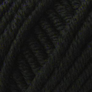 Berroco Pure Merino Yarn - 8534 - Black Magic