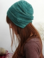 Malabrigo Arroyo Darla Hat Kit
