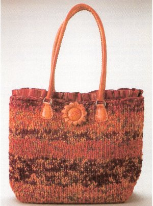 Grayson E Patterns - Sunset Boulevard Bag Pattern