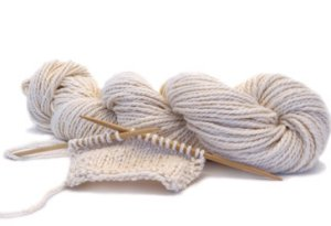 Blue Sky Alpacas Hand Spun Organic Cotton Yarn