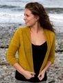 Madelinetosh Lace Featherweight Cardigan Kit Kit