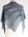 Anzula Squishy Artesian Shawl Kit