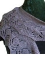 Madelinetosh Twist Light Ione Shawl Kit