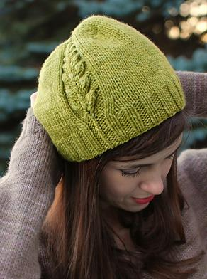 Malabrigo Worsted Merino Perennial Hat Kit - Hats and Gloves