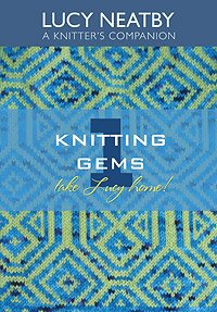 A Knitter's Companion DVDs - Knitting Gems 1