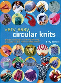 Very Easy Circular Knits