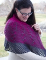 Lorna's Laces Shepherd Sport Shawl Kit