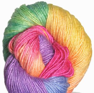 Lorna's Laces Lion and Lamb Yarn - Childs Play
