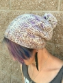 Madelinetosh ASAP Slippery Slope Hat Kit