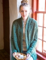 Berroco Inca Tweed Champlain Cardigan Kit