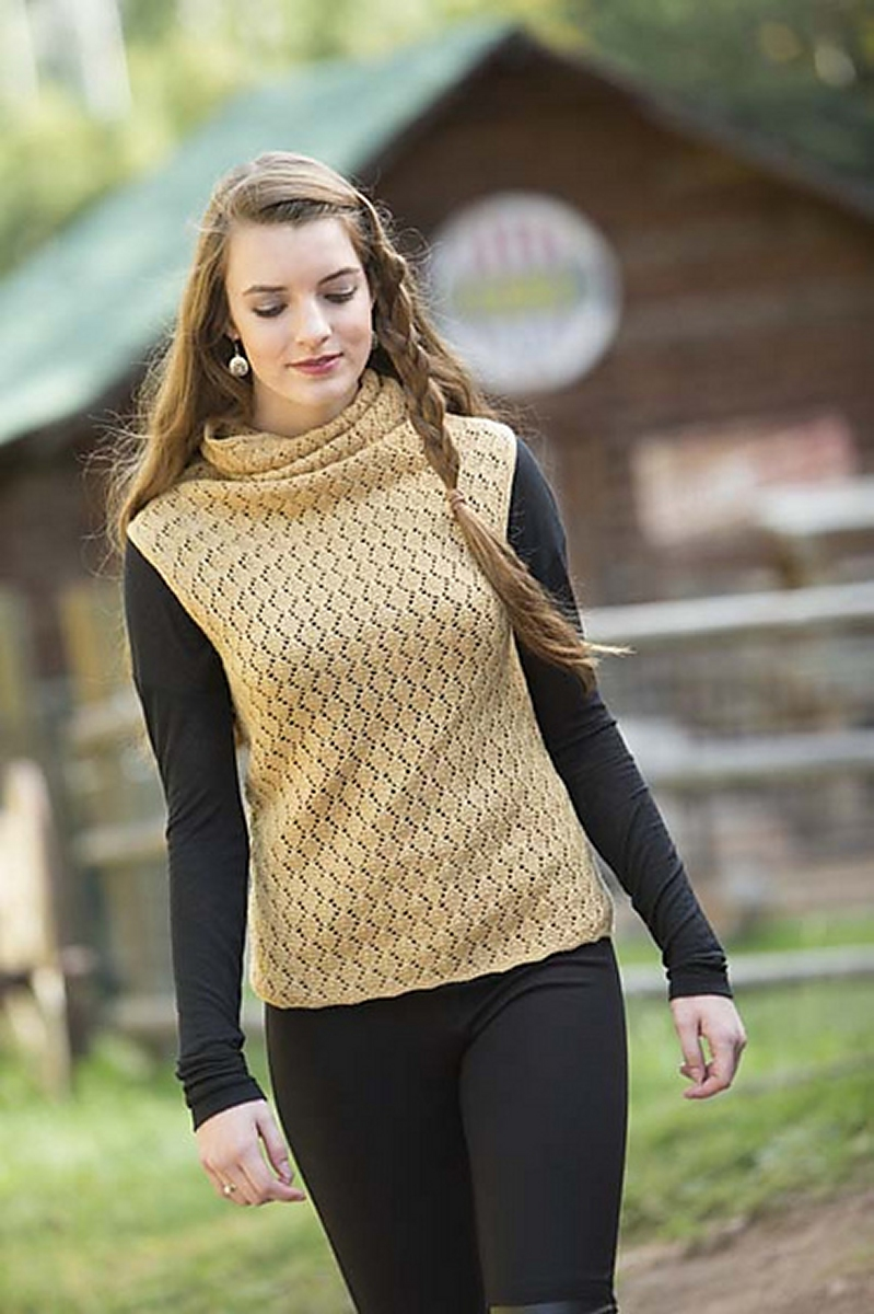 swans island cougar women Modern classics from talented pattern designers like bristol ivy, isabel kraemer,  and the swans island company design team.