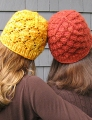 Malabrigo Chunky Foliage Hat Kit