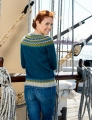 The Fibre Company Cumbria Clawthorpe Pullover Kit