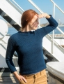 The Fibre Company Cumbria Seascale Pullover Kit