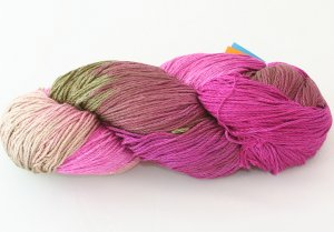 Schaefer Laurel Yarn - Catherine the Great