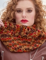 Lorna's Laces Cloudgate Pina de Indes Cowl Kit