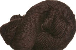 Cascade Venezia Worsted Yarn - 133 - Chocolate Cupcake