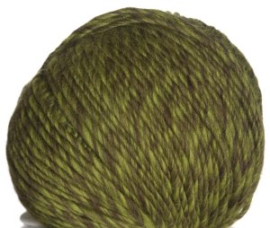 Di.Ve Autunno Yarn - 43376 - Olive Green, Brown