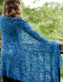 Koigu KPPPM Tapestry II Shawl Kit