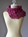 Wisdom Yarns Poems Uno Superwash Sweetie Cowl Kit