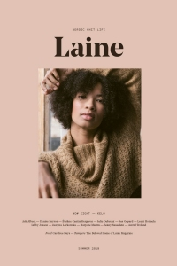 Laine Nordic Knit Life - No #8 - Kelo photo