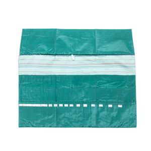 della Q Lily Straight Needle Roll - 151-1 - 017 Seafoam