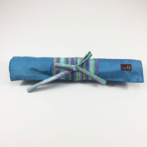 della Q Lily Straight Needle Roll - 151-1 - 023 Ocean