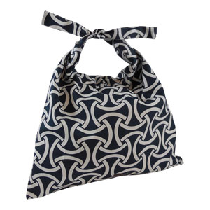 della Q Millie Roll Top Bag - 1200-1 - 617 Dickerman