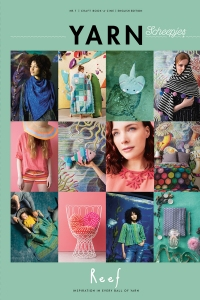 YARN Bookazine - Number 7 - Reef