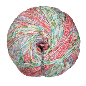 Universal Yarns Bamboo Pop Socks Yarn - 408 Cherry Pie