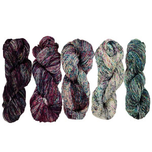 Malabrigo Mechita Gradient Set - Quinteto