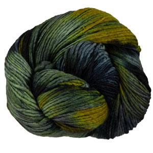 Malabrigo Worsted Merino Yarn - 156 Mangroves
